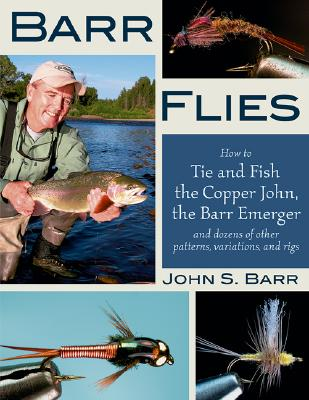 Barr Flies By Barr, John S./ Craven, Charlie (PHT)